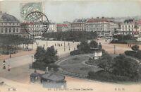 LE HAVRE - Place Gambetta