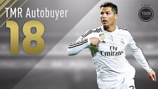 TMR FIFA 18 Autobuyer for Ultimate Team (Make Easy Coins) Xbox, PS3/PS4, PC, Mac