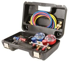 Fjc Inc. 6850 R1234Yf Manifold Gage Kit