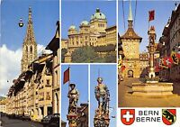 B31661 Bern multi vues  switzerland