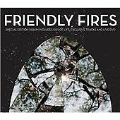 Friendly Fires - (2009)
