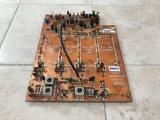 Ten Tec Omni VI Model 563 Pass Band Tuning Board 81600 Working Pull