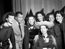 OLD MUSIC PHOTO Toast Of The Town A Cbs TV Show, June Taylor Dancers Ed Sullivan