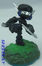 Skylanders Ninja Stealth Elf  Series 3 Swamp Force Loose Figure Only  84749888