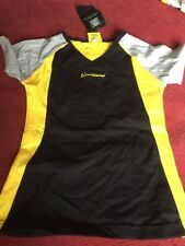 Jordan Grand Prix Women's T-shirt Size Small Black Jordan F1/ Children's