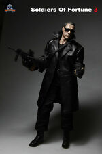 1/6 Art Figures AF-016 Soldiers Of Fortune 3 The Expendables Van Damme Figure FS