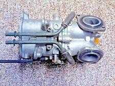 2002 KAWASAKI 1500 VULCAN CARBURATOR THROTTLE BODY INJECTOR