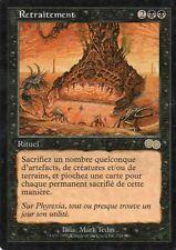 MTG Magic - L'Epopée d'Urza -  Retraitement -  Rare VF