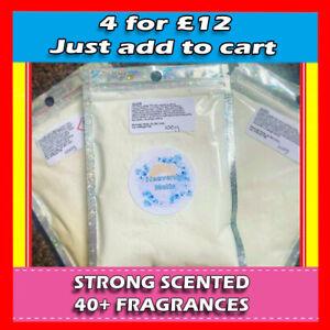 Carpet Cleaner Freshener Powder Shake and n Vac Highly Strong Perfume Fragrances