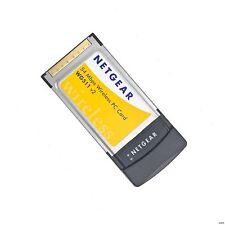 CardBus Laptop Network Card