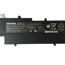 47Wh 14.8V Original Battery PA5013U-1BRS For Toshiba Portege Z835 Z830 Z935 Z930