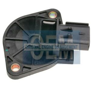 Cam Position Sensor   Forecast Products   96108