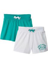 Bequeme Shorts mit breitem Bund Gr.176/182