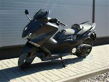 Fit for Yamaha TMAX530 2012-2014 Matte Black Injection Molded Fairing Kit g02