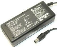 Epson A181B AC Adapter Power Supply Charger Cable 15.2 Volts 1200mA for Scanner