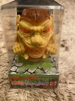Unused Maba Zombies Figure Vamplf  Series1 Ma-ba Zombie Madballs Vintage Japan