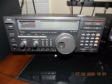 ICOM R-7100 - Almost Perfect Condition. 25 MHZ - 2 GHZ unblocked