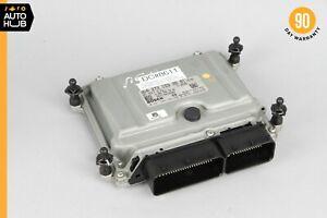 06-10 Mercedes W251 R350 E350 C350 ECU Engine Control Unit 2721532691 Flashed