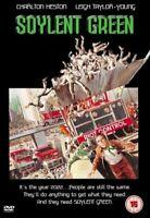 Soylent Green [DVD] [1973] [DVD][Region 2]