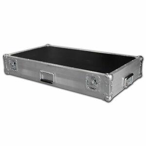 Mixer Flight Case Lift off lid. SP39A for Behringer Eurodesk SX3242FX