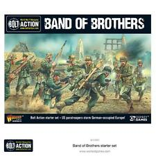 WARLORD GAMES Bolt ACTION Band of Brothers Starter Set
