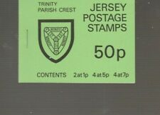 Jersey, Carnet de timbres neuf MNH, bien