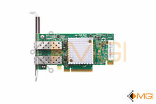 SOLARFLARE 10GBPS S6102 10GbE SFP+ PCI-e ADAPTER HIGH PROFILE SF329-9021-R7