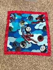 "Unbranded Baby Boy Blanket Thomas & Friends Multicolored 29""x29"""
