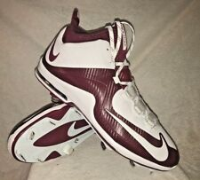 Nike Air Baseball Cleats Max MVP Elite 2 3/4 Metal style 684687-116 Men's 14