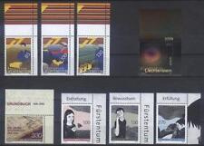 Postfrische Briefmarken aus Europa mit Kunst-Motiv und Echtheitsgarantie