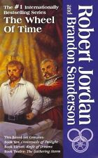 The Wheel of Time by Professor of Theatre Studies and Head of the School of Theatre Studies Robert Jordan (Multiple copy pack)