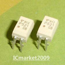 20 PCS TLP521-1GB DIP TLP521-1 P521GB P521 PHOTOCOUPLER