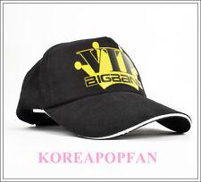 BIGBANG V.I.P BLACK BIG BANG KPOP HAT CAP NEW