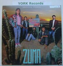 Southern Pacific-Zuma-como Nuevo Disco Lp
