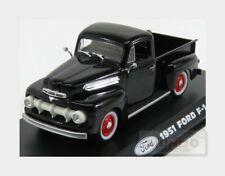 Ford Usa F-1 Pick-Up 1951 Black GREENLIGHT 1:43 GREEN86315 Model