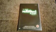 Most Haunted - The Best Of Most Haunted Live, Vol 1 (DVD, 2004) ..(12)..2 Discs