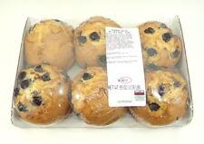 COSTCO Muffins Blueberry Northwest Best 2-6pack