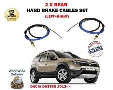Accessoires d'attelage pour automobile Dacia