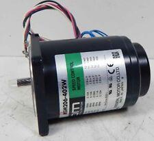 Oriental Motor MSM 206-402W Speed Control Motor - unused-
