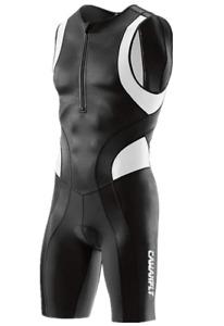 Men's Triathlon Suit Trisuit Compression One Piece Duathlon Competition