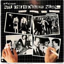 Not The Nine O'Clock News - Not The Nine O'Clock News... - LP Vinyl Record