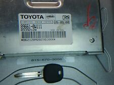 1998-1999 Toyota Camry/Camry Solara DELCO ECU Key Programming (Mail-in Service)
