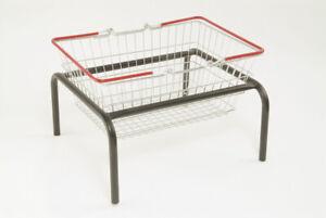 Basket Stacker