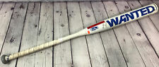 Combat Wanted Composite Official Softball Bat 34in/25oz ASA ISF Certified NEW