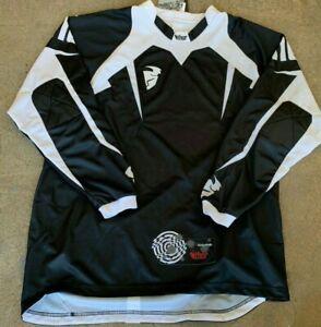 Thor Motorcycle Motocross Shirt Jersey Men Large Core Premium Jersey New Tags