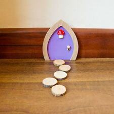 My Own Fairy Stepping Stones Accessories Build a Path to your Fairy Door New