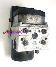 OpelZafira A ABS Hydroaggregat 09156992 Bosch 0265220584 Steuergerät 0273004517
