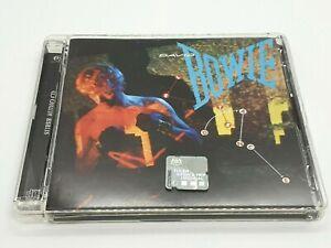 David Bowie - Let's Dance  SUPER AUDIO CD (SACD) Album  RARE