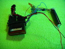 GENUINE NIKON S9500 FLASH UNIT RED REPAIR PARTS