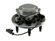 NEW  FRONT WHEEL HUB FOR CADILLAC ESCALADE RWD 07- AVALANCHE / KLP-CH-049 /